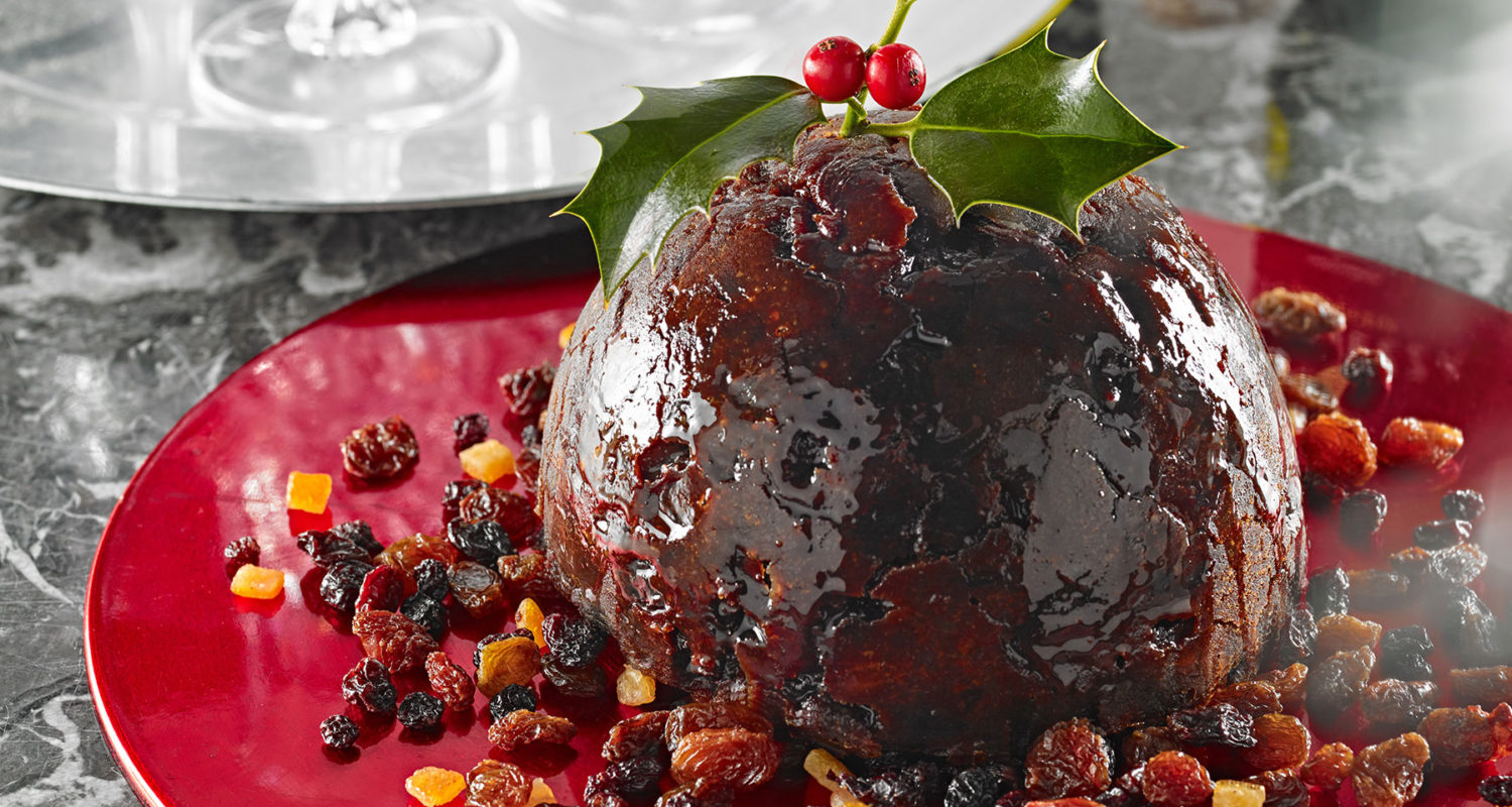 STIR-UP SUNDAY: WHEN SHOULD YOU MAKE CHRISTMAS PUDDING