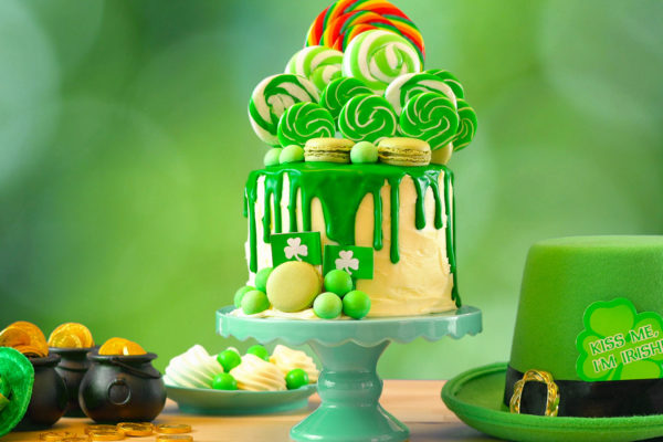 IS YOUR VENUE READY FOR ST PATRICK'S DAY?