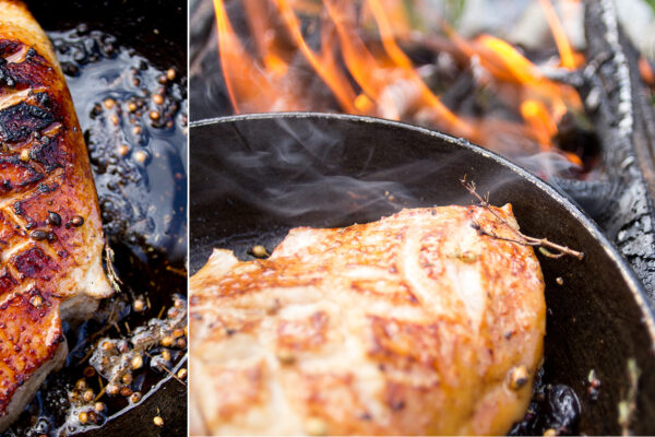 HOW TO HOST AN ARGENTINIAN BBQ (WITH RECIPES)