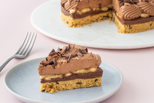 WHY OFFER CHOCOLATE DESSERTS?