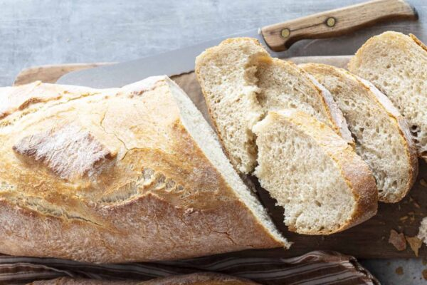 WHY IS SOURDOUGH SO POPULAR?